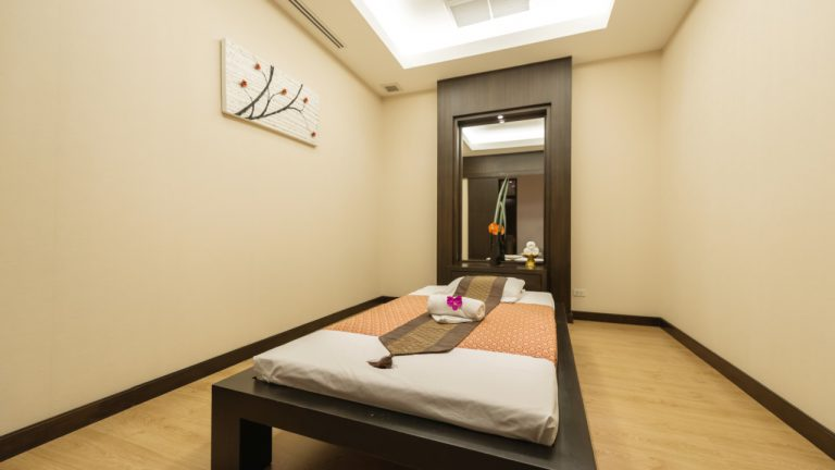 A-One Boutique Hotel : Avarin Spa